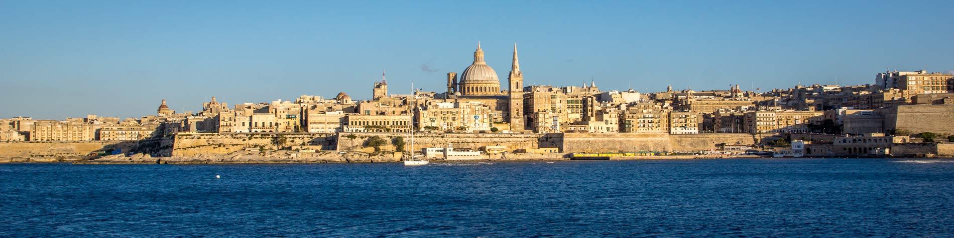 Cheap flights to Malta (MLA) | Ryanair.com