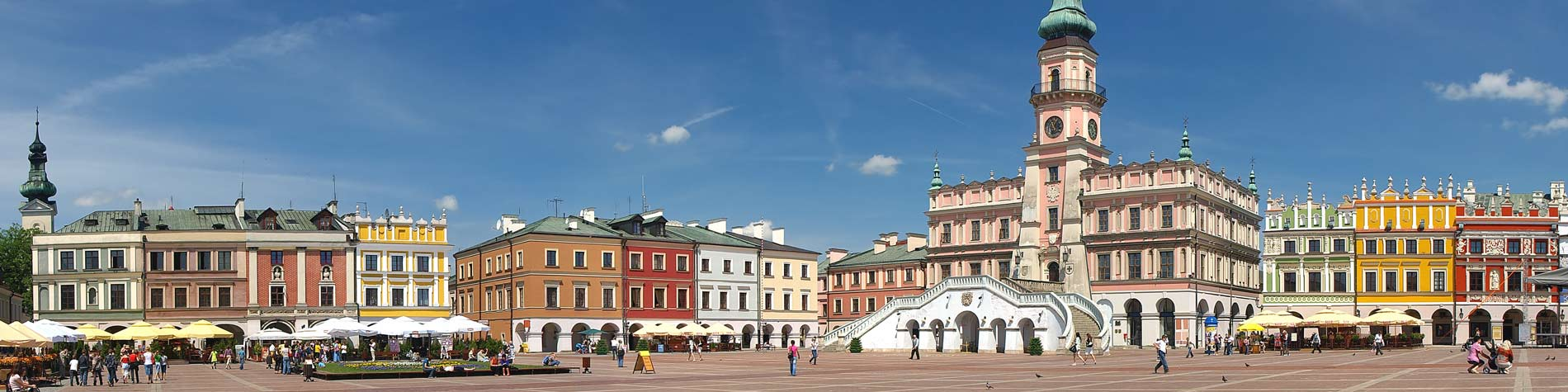 How to get to Lublin 51
