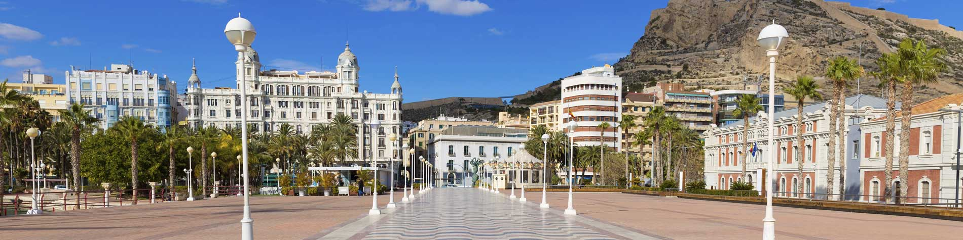 flights to alicante spain from bournemouth
