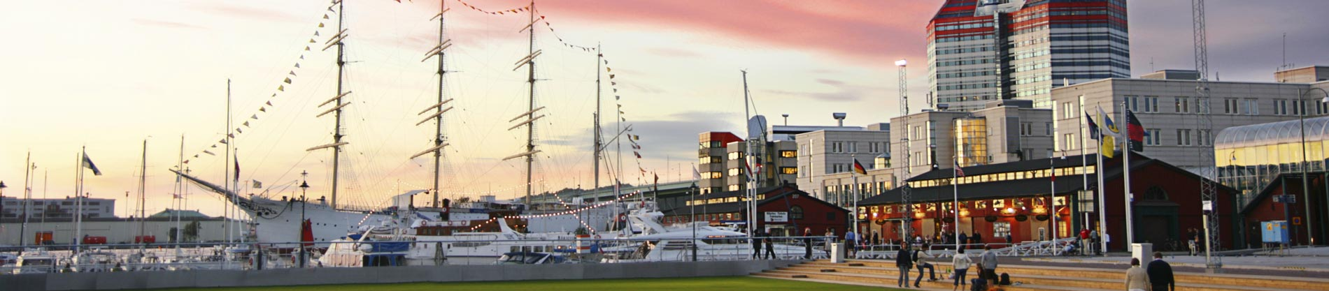 Cheap Flights To Gothenburg Got