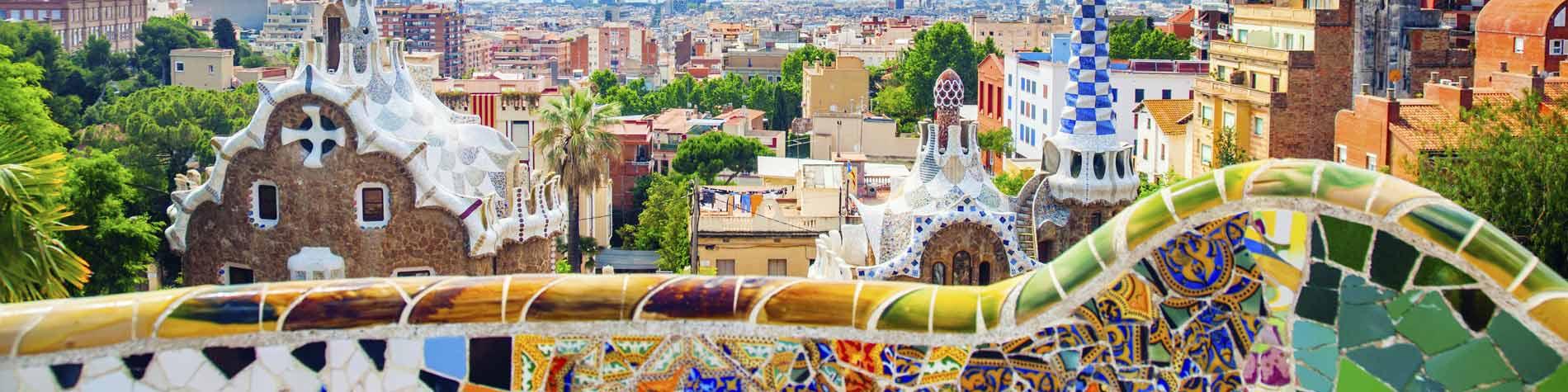 Billigflüge Nach Barcelona Bcn Ab 1498 Ryanaircom