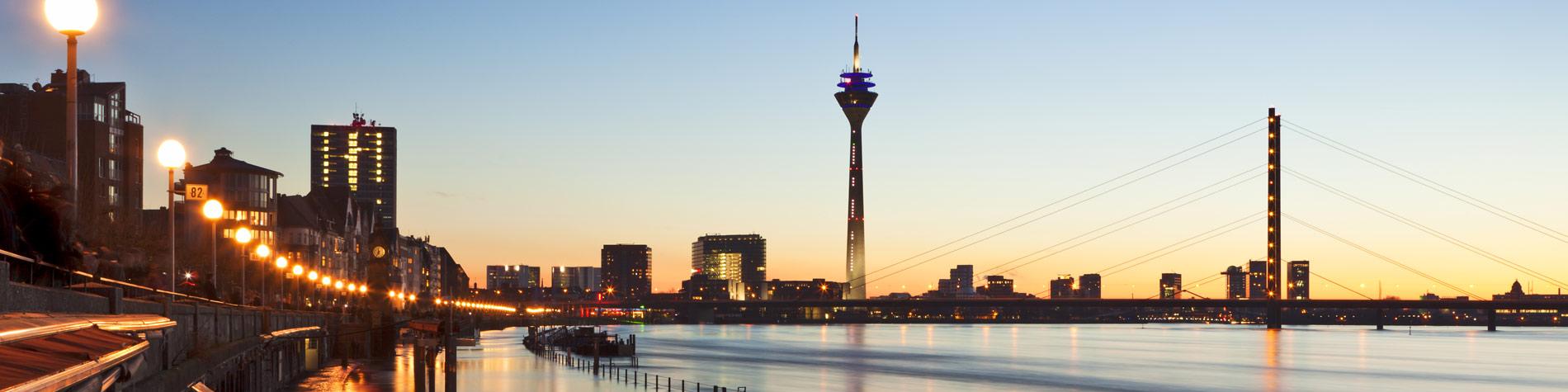 Günstige Flüge Nach Düsseldorf Ryanaircom