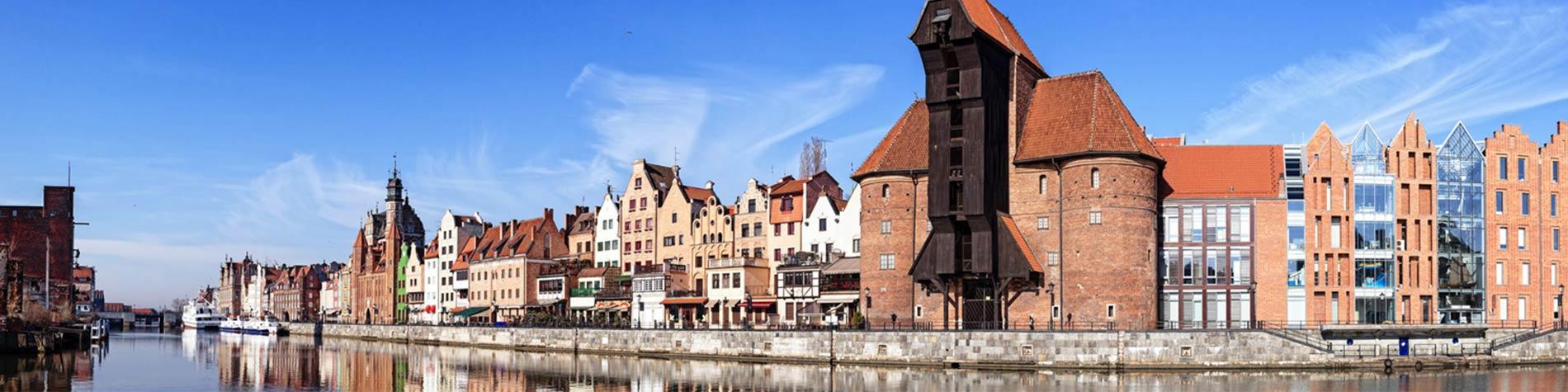 Cheap flights to Gdansk (GDN) from €9 95 | Ryanair com