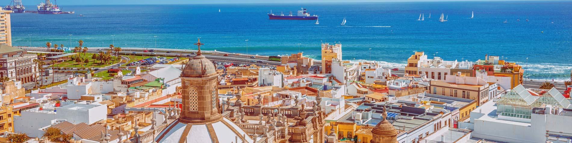 Billigflüge Nach Gran Canaria Lpa Ab 2298 Ryanaircom