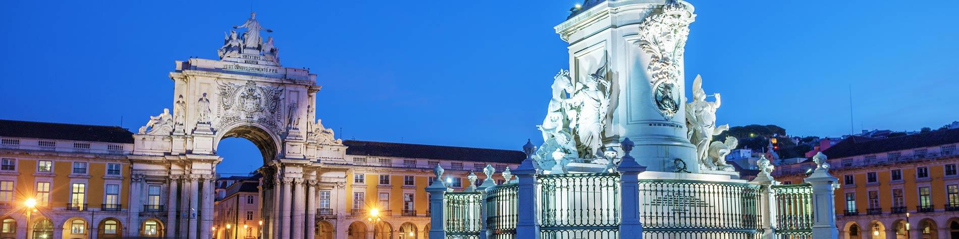 Billigflüge Nach Lissabon Lis Ab 1798 Ryanaircom