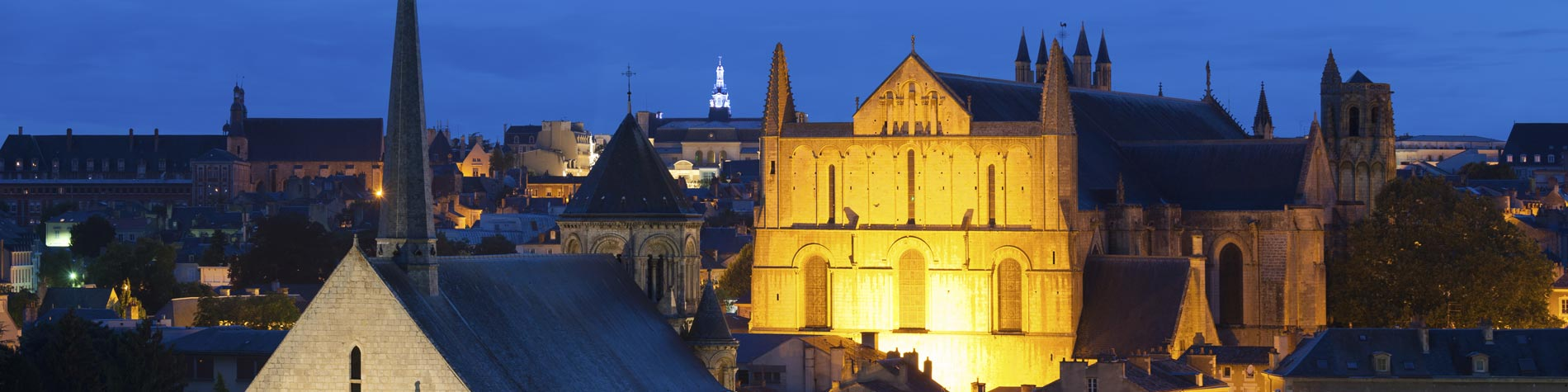 Cheap flights to Poitiers (PIS) from €6 63 | Ryanair com
