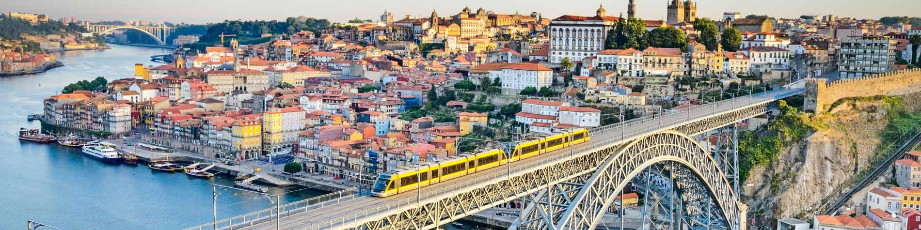 Billigflüge Nach Porto Opo Ab 1498 Ryanaircom