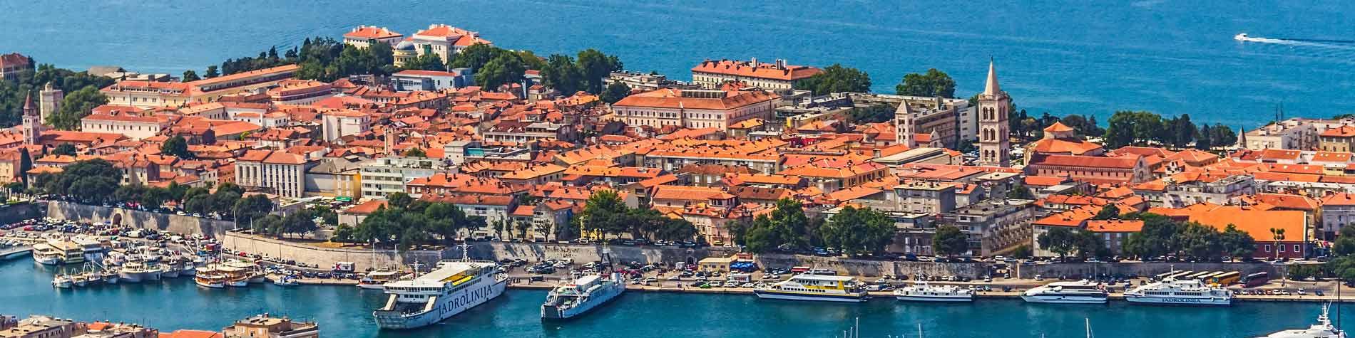 Cheap Flights To Zadar Ryanair Com