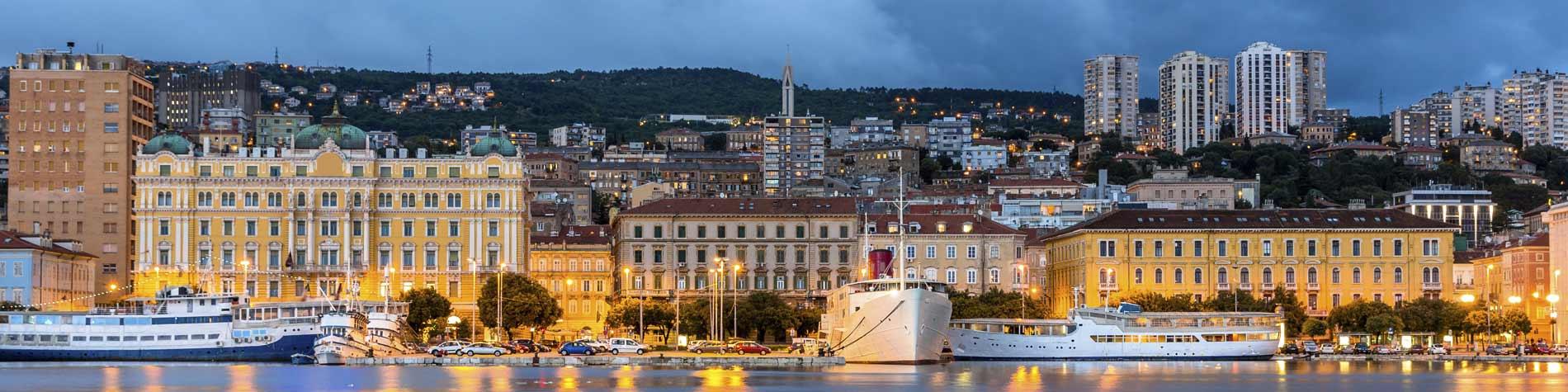 Últimas ofertas Valencia - Croacia