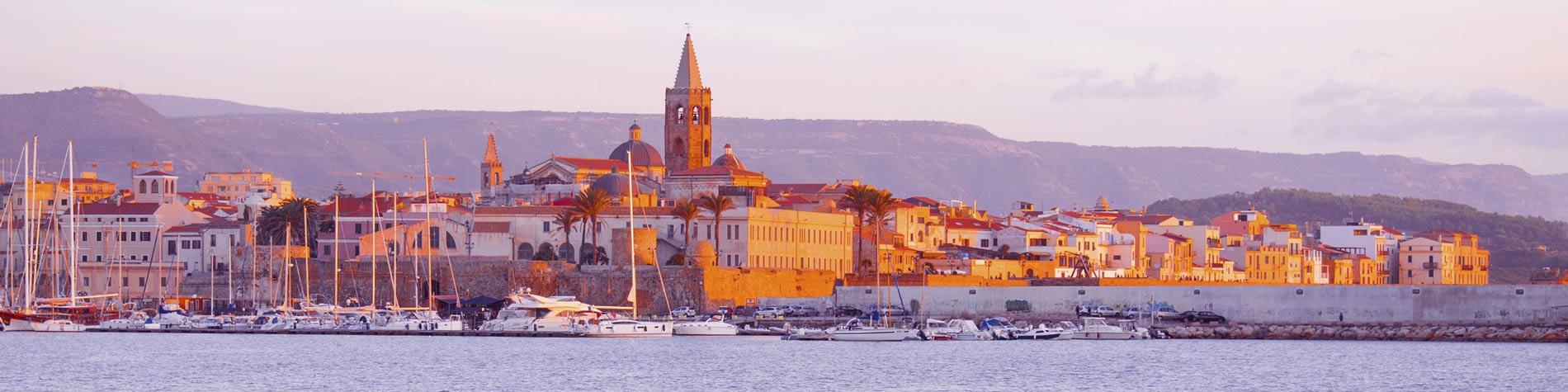 Billigflüge nach Sardinien ab 20,20 €   Ryanair.com