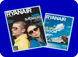 Ryanair In-Flight Magazine